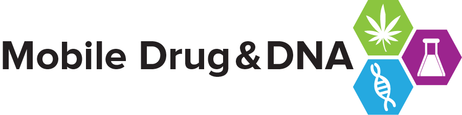 Mobile Drug & DNA